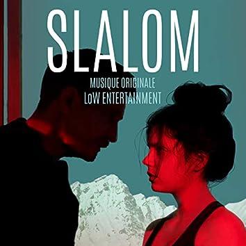 Slalom (Bande originale du film)