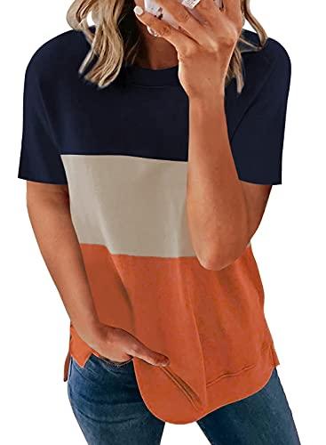 El Mejor Listado de Camisetas y tops para Mujer del mes. 7