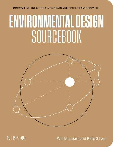 Environmental Design Sourcebook: Innovative Ideas for a Sustainable Built Environment