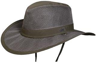 Conner Hats Men`s Airflow Light Weight Supplex Outdoor Hat