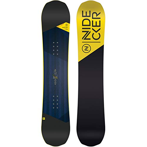 Nidecker MICRON PROSPER Snowboard 2020