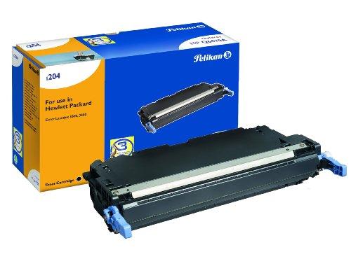 Pelikan Toner ersetzt HP Q6470A (passend für Drucker HP LJ 3600/3800; CP 3505; LBP 5300; 5360; 5400)