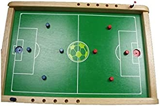 Penny Soccer large wooden game