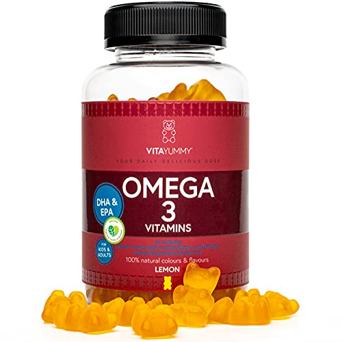 apoteket omega 3 barn