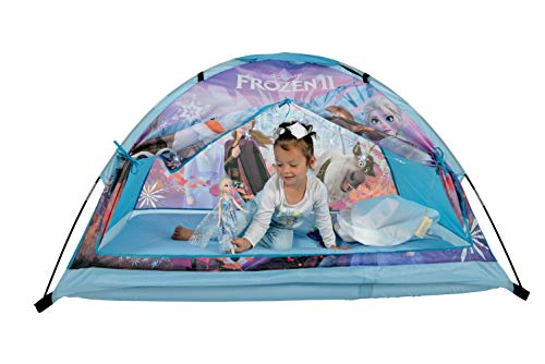 Frozen 2 M009714 Dream Den-with Lights Frozen Multi