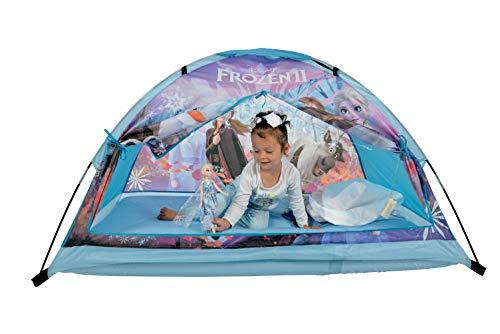 Frozen 2 M009714 Frozen Dream Den-with Lights, Multi, 90x90x150cm