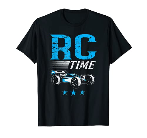 Cars Radio Control Marca RC Car RC Time Fan Apparels