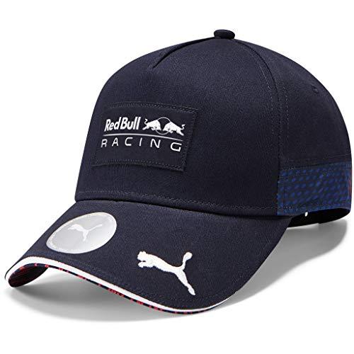 Red Bull Racing F1 2021 Team Hat Blue
