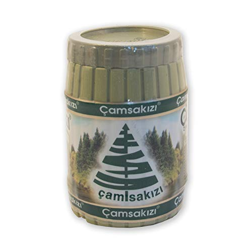 1 x 240g Camsakizi Agda Enthaarungswachs Sugaring Paste Waxing Zuckerpaste