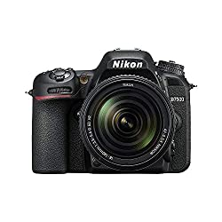 best camera for live streaming nikon d7500