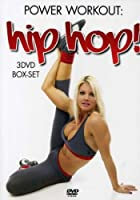 Power Workout: Hip Hop [DVD]
