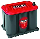 Optima Batteries 8025-160 25 RedTop Starting Battery