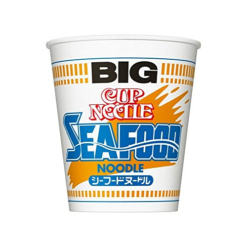 Top seafood nissin cup noodles for 2020