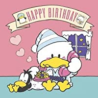 Happy Birthday - Koi Bodo / Iyadaiyada Kirai [Japan CD] AICL-2412 by Happy Birthday (2012-08-15)