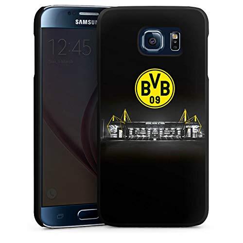 DeinDesign Hülle kompatibel mit Samsung Galaxy S6 Handyhülle Case BVB Stadion Borussia Dortmund
