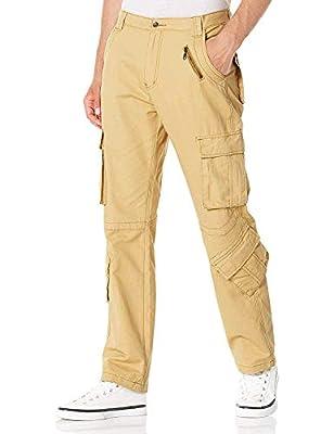 Demon&Hunter 710X Series Men's Wild Outdoors Cargo Pants 7103(34)