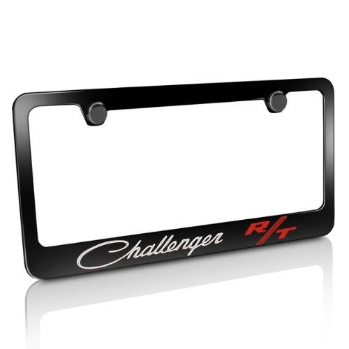 rt license plate frame - 7