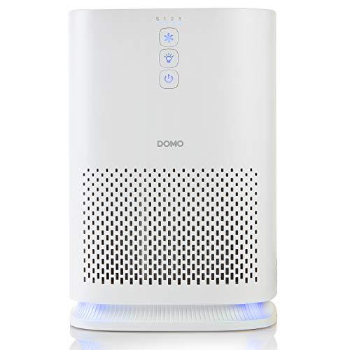 Domo DO264AP purificador de aire 20m² Blanco