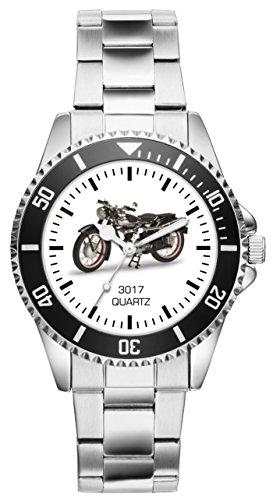 Geschenk für Zündapp Kreidler Puch Horex Regina Fans Fahrer Kiesenberg Uhr 3017