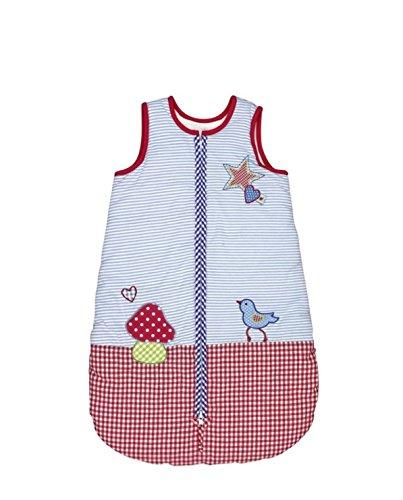 Baby Charms Schlafsack mit Aufhänger, 70 cm, Modell # 11741