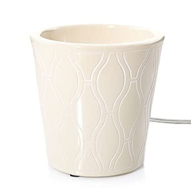 Yankee Candle Archer Scenterpiece Easy MeltCup Warmer