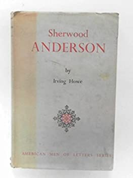 Sherwood Anderson 0804702365 Book Cover