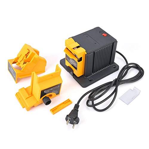 230V Afilador de cuchillos eléctrico Multi funcional 96W Cuchillo eléctrico Tijera Afilador Kit de taladro 6700RPM