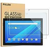 [2 PACK] PULEN Lenovo TAB E10 Tablet-PC Screen Protector,