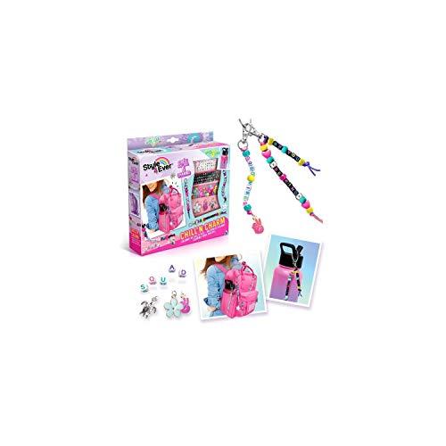 Canal Toys- Kit Llavero con Mensaje OFG 215, Multicolor