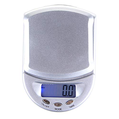 500g / 0.1g Mini Digital Pocket Scale Jewelers Küchenwaagen Haushaltswaagen genaue Skalen Briefwaage