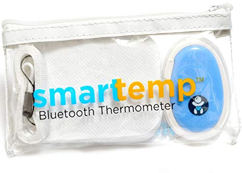 Smartemp Wireless Bluetooth Baby Thermometer - OEM Version