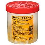 (まとめ)アース製薬 業務用コバエがホイホイ 160g【×5セット】 〈簡易梱包