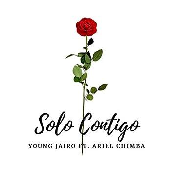 Solo Contigo (feat. Ariel Chimba)