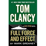 Tom Clancy Full Force and Effect (Jack Ryan Universe Book 18) (English Edition)