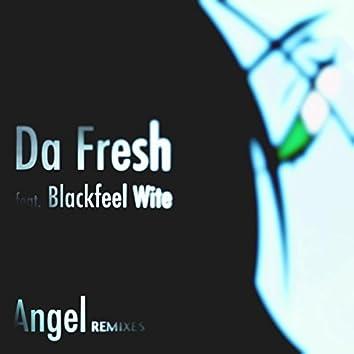 Angel (Remixes)