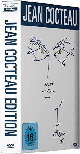 Jean Cocteau Edition (3 DVDs)