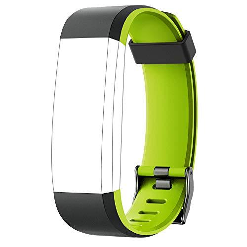 YAMAY Ersatz Armband für SW350 Fitness Tracker (Grün)