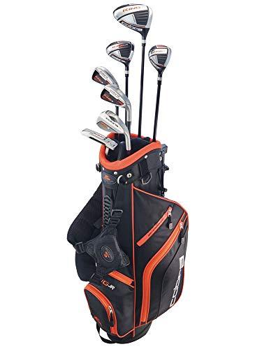 Puma Kinder Golfschläger Putter Golftasche Set...
