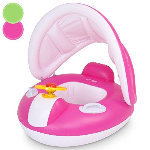 Infantastic - Flotador para bebé