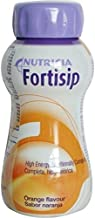 Fortisip Bottle Multipack All Flavours or Mixed 12 12 x 200ml Orange Estimated Price : £ 21,00