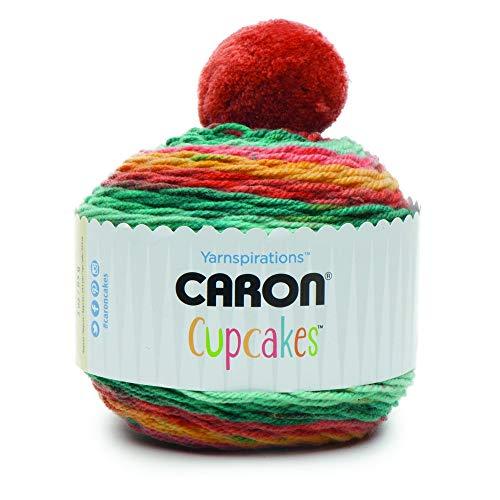 Caron Cupcakes (Mango Tango)