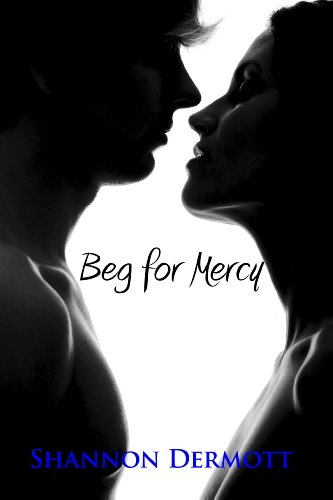 Read Beg For Mercy Cambion 1 By Shannon Dermott