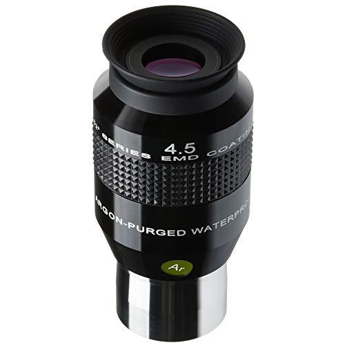 """Explore Scientific 52° LER Okular 4, 5mm Ar (1.25\"""") für Teleskope mit hochwertiger EMD Vergütung, wasserdicht mit Argon-Schutzgasfüllung"""