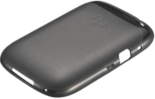 new arrival BlackBerry wholesale high quality ACC46602101 Soft Shell Curve 9220 Black outlet sale
