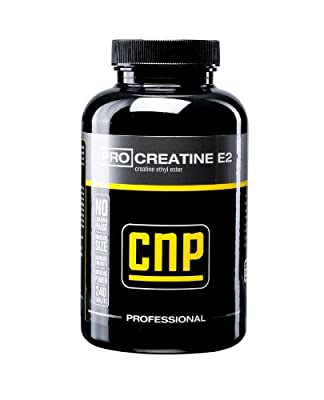 CNP Pro Creatine E2 - 240 Tablets
