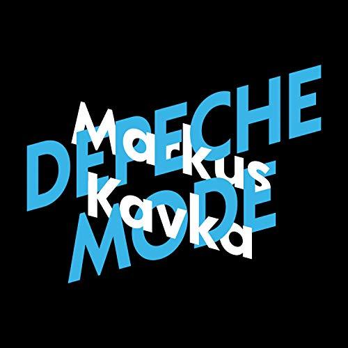 Markus Kavka über Depeche Mode Titelbild