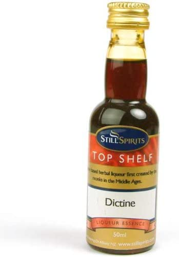 Still Spirits - Dictine Beauty products Shelf Top Popular shop is the lowest price challenge