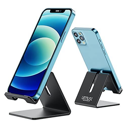 Desk Cell Phone Stand Holder Alu...