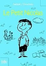Le petit Nicolas - Édition spéciale de René Goscinny