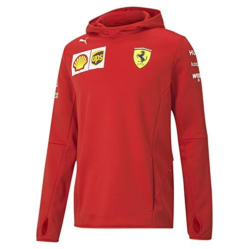 Official Formula one - Scuderia Ferrari 2020 PUMA - Sudadera de equipo